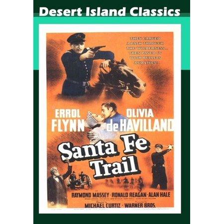 Santa Fe Trail (DVD) (Santa Fe Spiegel)