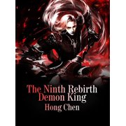 The Ninth Rebirth Demon King - eBook