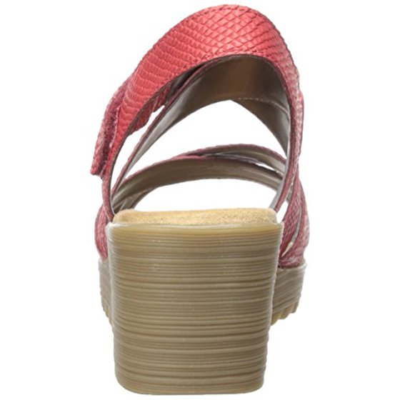 d291759b783 Aeorosoles - Aerosoles Women s Bogota Synthetic Wedge Sandal ...
