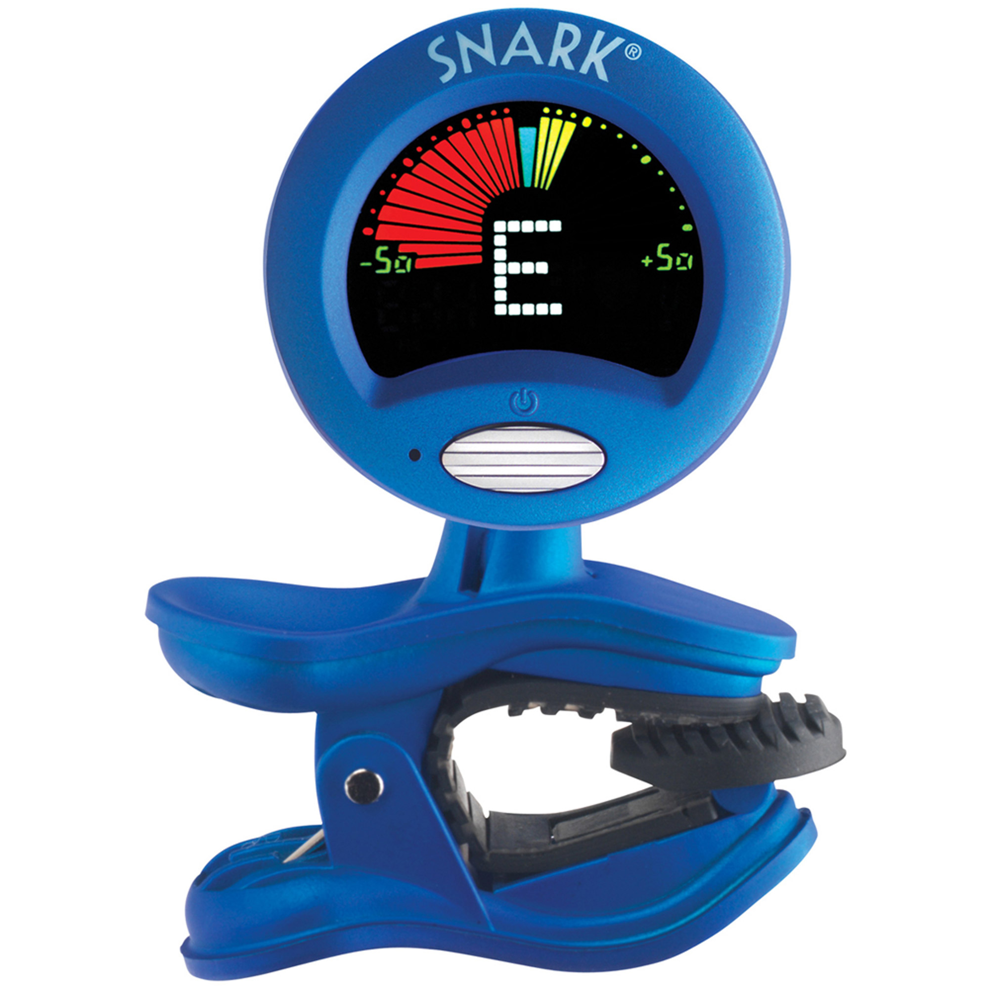 Snark Clip-On Guitar and Bass Tuner by Snark