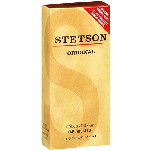 Stetson Original Cologne, 1.5 fl oz