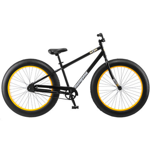 Pacific Cycle Men's 26'' Brutus Fat Tire Bike