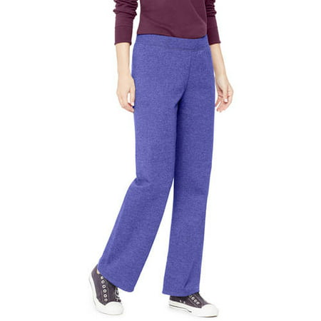 Women's Essential Fleece Sweatpant available in Regular and Petite ()