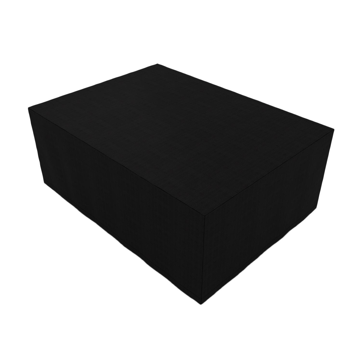 Rectangular Patio Table And Chair Cover Waterproof Outdoor Furniture