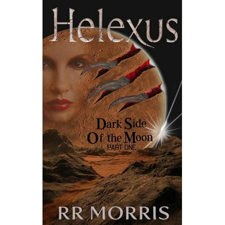 Dark Side of the Moon - eBook