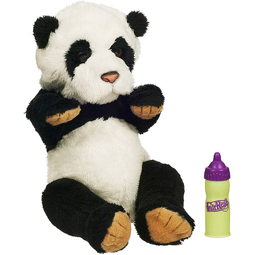 FurReal Friends Newborn Panda Bear Cub