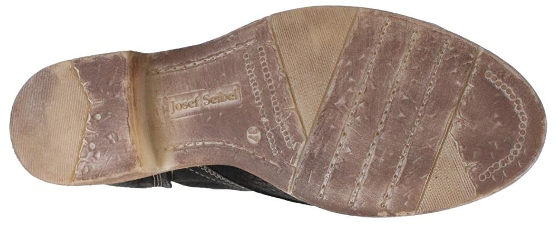 Josef Seibel Women's Sienna 03 Boot, Black, Size 7.0