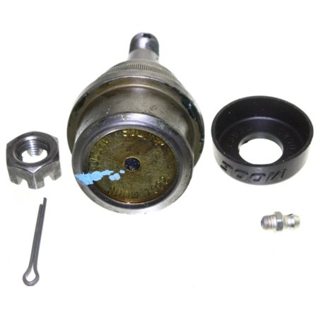 Moog K3134T Ball Joint OE Replacement, Front, Driver or Passenger Side, Upper (Jimmy Upper Ball Joint)