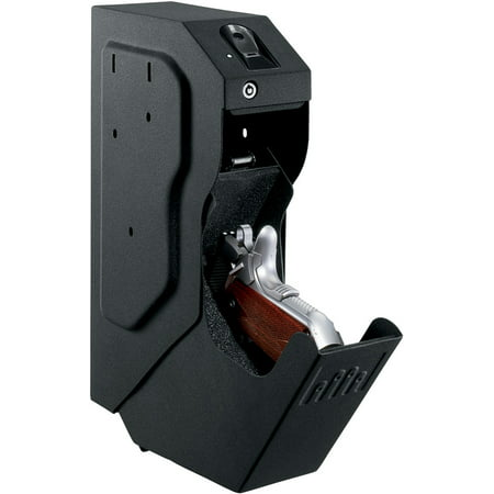 #3 Editor's Choice Gun Vault Handgun Safe