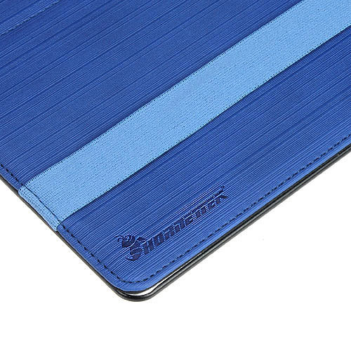 Hornettek Voyager Case for New iPad, Blue