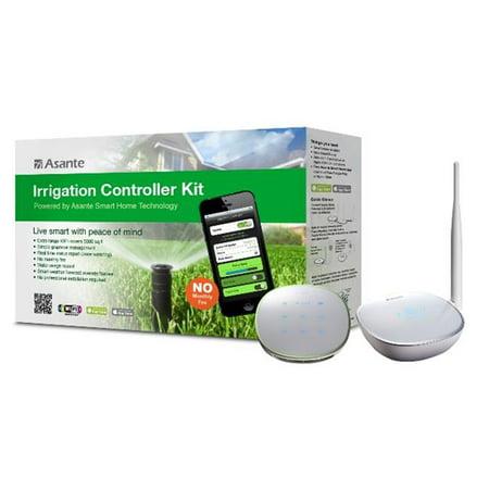 Asante 99-00901-US Irrigation Controller Kit - image 1 of 1