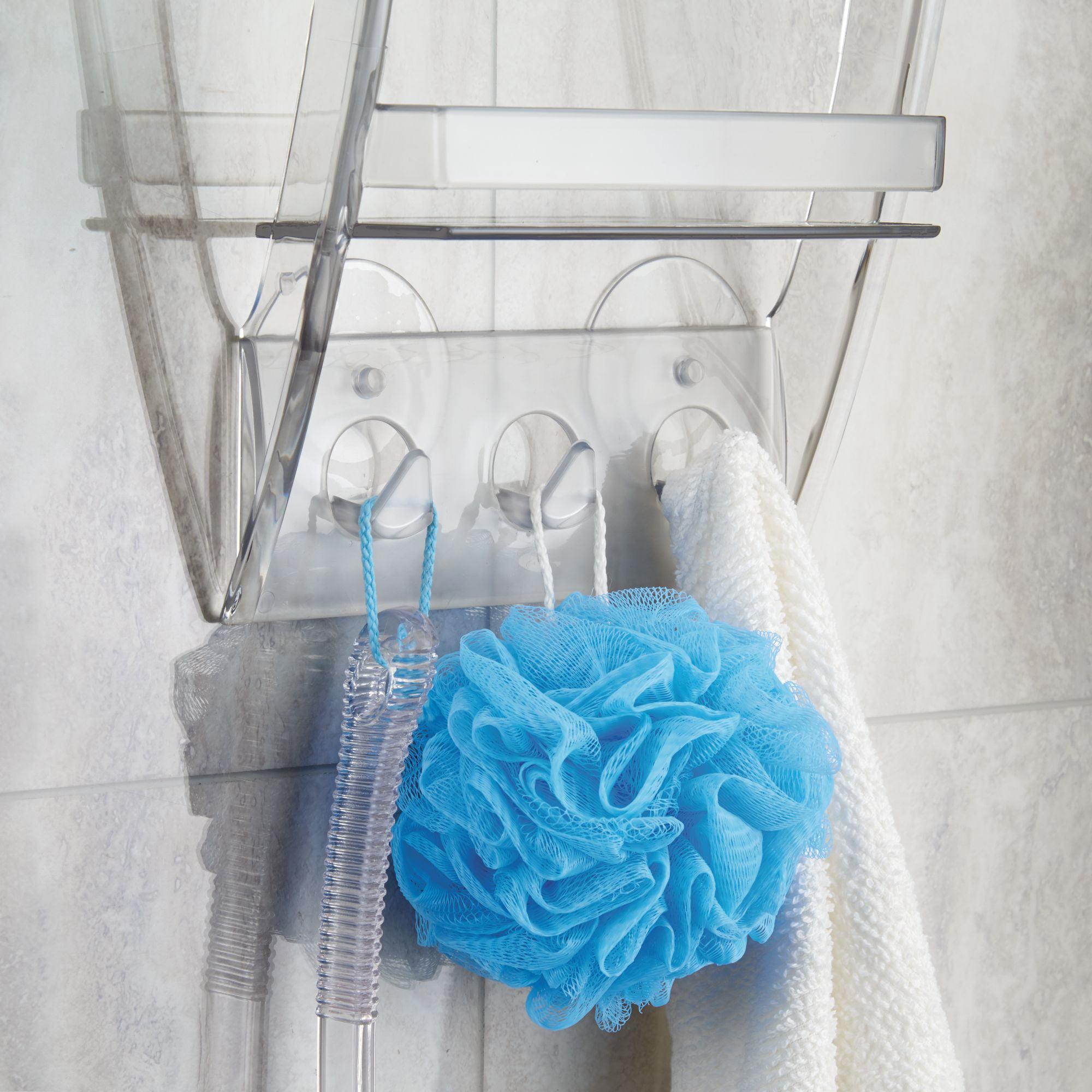 Famous Over Shower Door Caddy Vignette - Bathtub Design Ideas ...