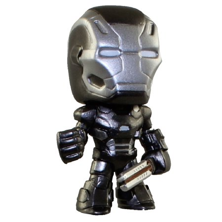 Funko Mystery Minis Vinyl Bobble Figure - Captain America: Civil War - WAR (Collectible Miniature Civil War Cannon)