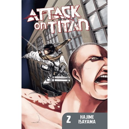 Attack on Titan 2 for $<!---->