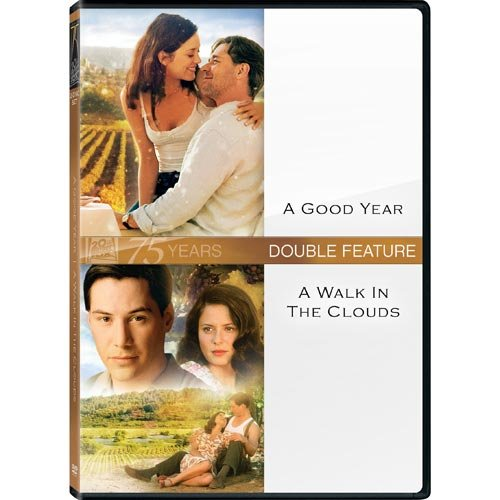 Good Year / Walk In The Clouds (Double Feature) (Full Frame, Widescreen)