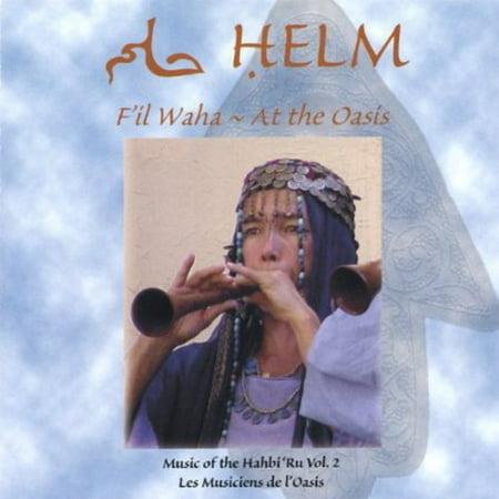 Helm   Fil Waha At The Oasis  Cd