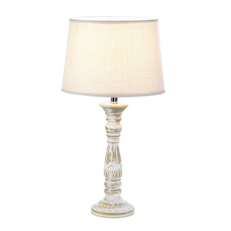 Bedside Table Lamp Small Antique Finished Side Table Lamps For