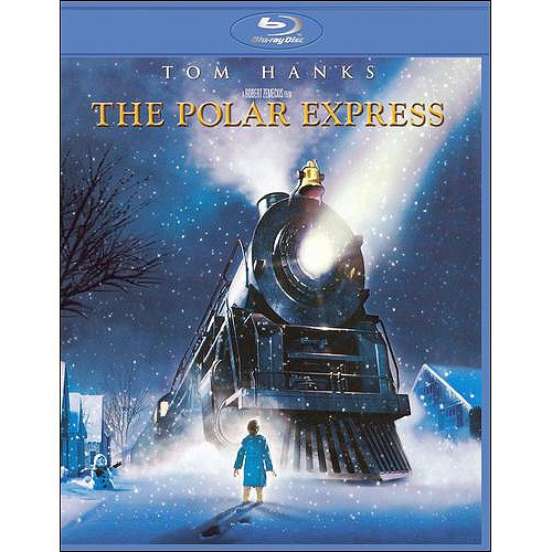 Polar Express (Blu-ray) (Widescreen)