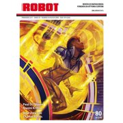 Robot 80 - eBook