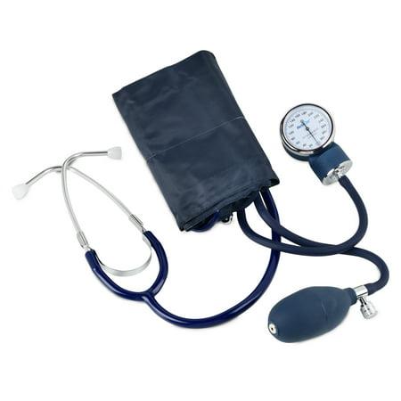 Relion Manual Blood Pressure Monitor Walmart