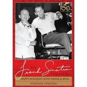 Frank Sinatra: Happy Holidays With Frank & Bing   Vintage Sinatra by Uni Dist Corp