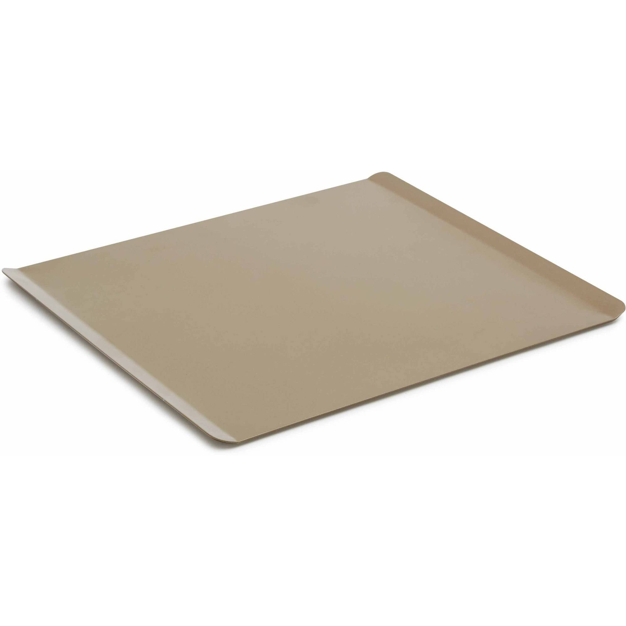 """Cooking with Calphalon Nonstick Bakeware 14"""" x 16"""" Insulated Cookie Sheet"""