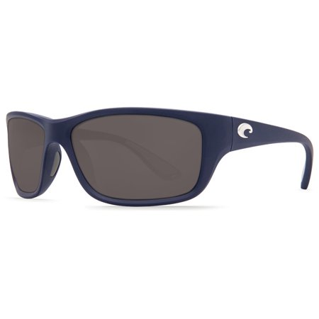 Costa Del Mar Tasman TAS 75 Sea Matte Dark Blue (Navy Seal Sunglasses)