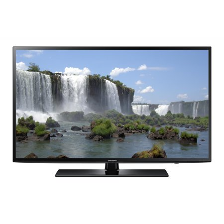 SAMSUNG 40″ 6200 Series – Full HD Smart LED TV – 1080p, 120MR (Model#: UN40J6200)