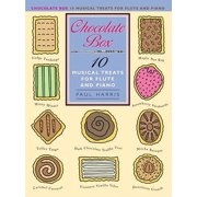 Chocolate Box - 10 Musical Treats for Flute and Piano (Paperback)