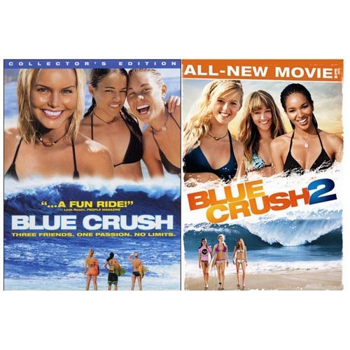 Blue Crush / Blue Crush 2 (Exclusive) (Widescreen)