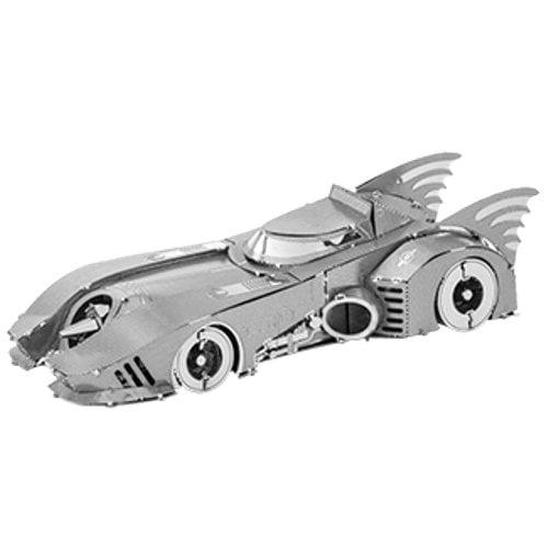 Metal Earth 3D Laser-Cut Model, Batman 1989 Batmobile