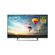 "Sony 49"" Class BRAVIA X800E Series 4K (2160P) Ultra HD HDR Android LED TV (XBR49X800E)"