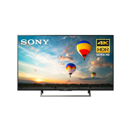 "Sony 49"" Class BRAVIA 4K (2160P) UHD HDR Android Smart LED TV (XBR49X800E)"