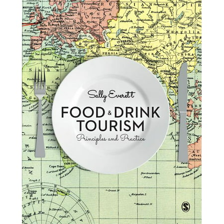 Food and Drink Tourism (Paperback) Dedicated to the growing field of food and drink tourism and culinary engagement, Sally Everett offers a multi-disciplinary approach to the subject, embracing theories and examples from numerous subject disciplines.  Through a combination of critical theory reflections, real-life case studies, media excerpts and activities, examples of food and drink tourism around the world as well as a focus on employability, Food and Drink Tourism provides a comprehensive & engaging resource on the growing trend of food motivated travel & leisure.  Suitable for any student studying tourism, hospitality, events, sociology, marketing, business or cultural studies.