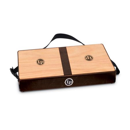 Latin Percussion LP1436 Laptop Conga Hand (Palladium Conga)
