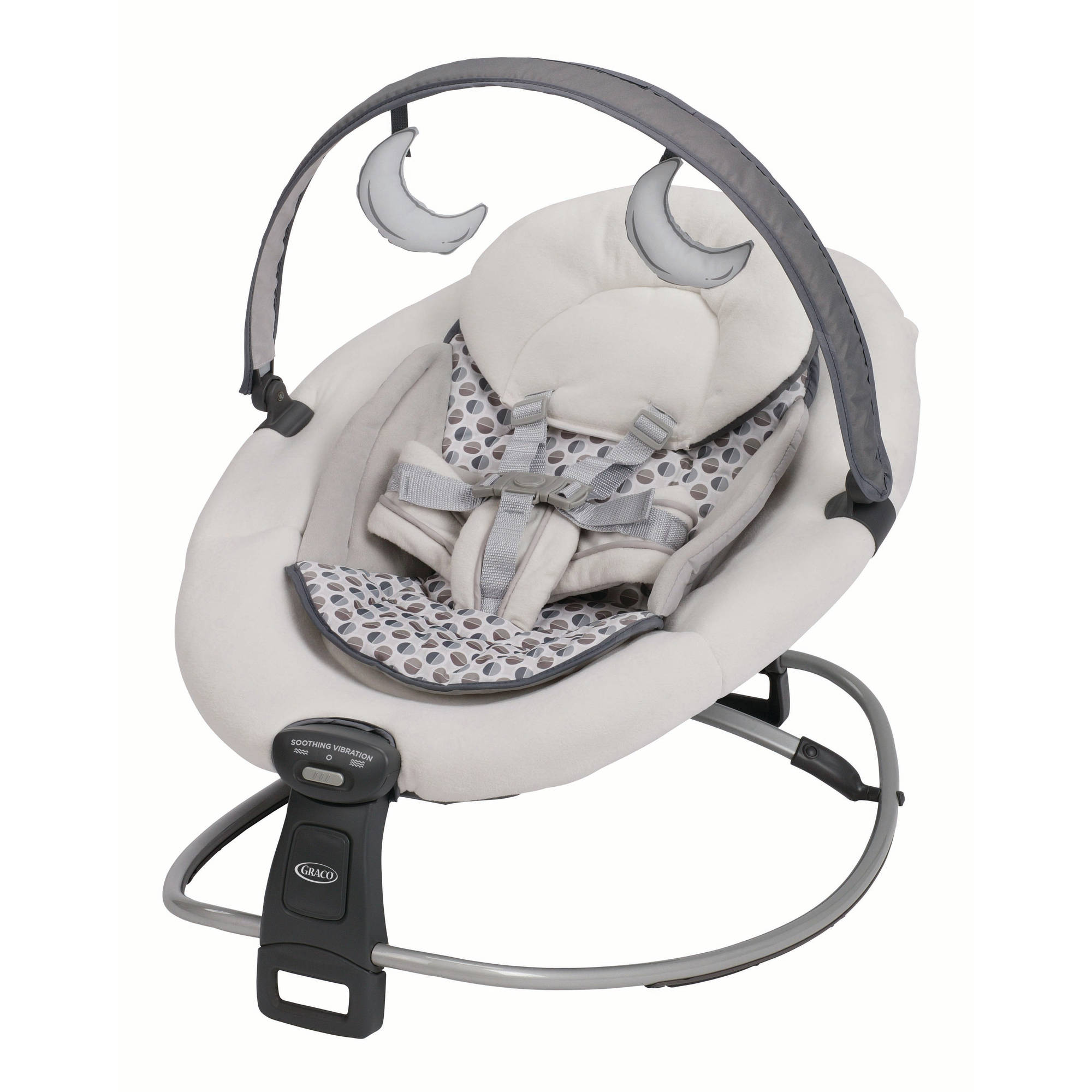Graco Duet Rocker and Baby Seat, Fifer