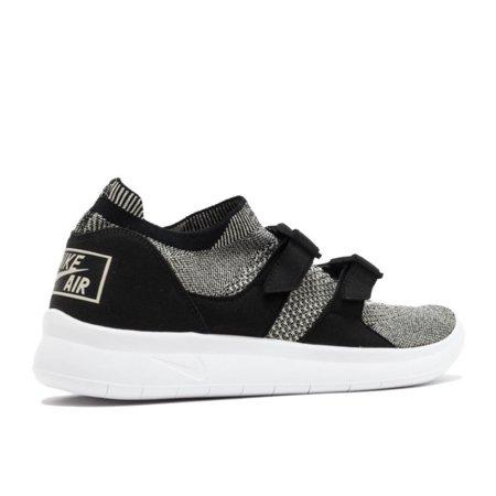 fe637c171218e Nike Men s Air Sockracer Flyknit Black   Anthracite White Ankle-High  Running Shoe - 10M ...
