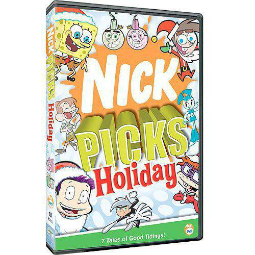 Nick Picks Holiday (Full Frame)