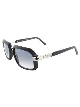 Cazal 6004/3 002SG Unisex Rectangle Sunglasses