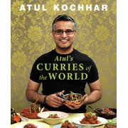 Atul's Curries of the World - eBook