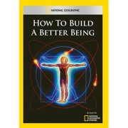 How To Build A Better Being DVD-5 by