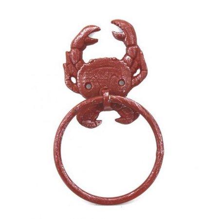 Nautilus knob Antique Bronze