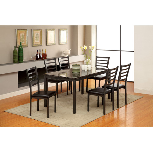 Hokku Designs Crawford Dining Table