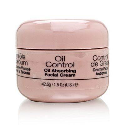 Claudia Stevens Face Fix Mix Oil Control Oil Absorbing Facial Cream 42.5g/1.5oz (Face Mix)