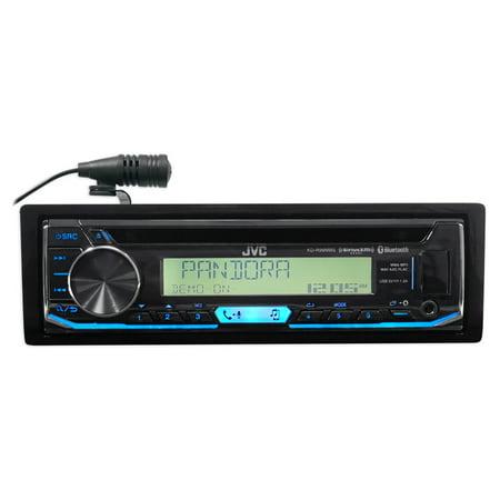 JVC Waterproof Hot Tub Bluetooth CD Player Receive w/