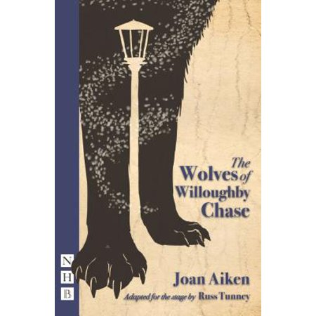 The Wolves of Willoughby Chase (Paperback) - Willoughby Commons