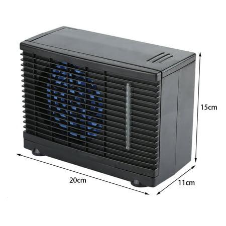 Yosoo Evaporative Air Conditioner Portable 12v Car Truck