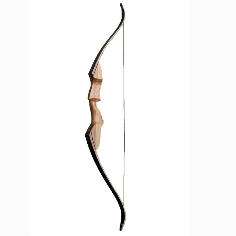 "Samick Sage Traditional Takedown 62"" Recurve Bow - Left H..."