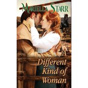 A Different Kind of Woman (Paperback)