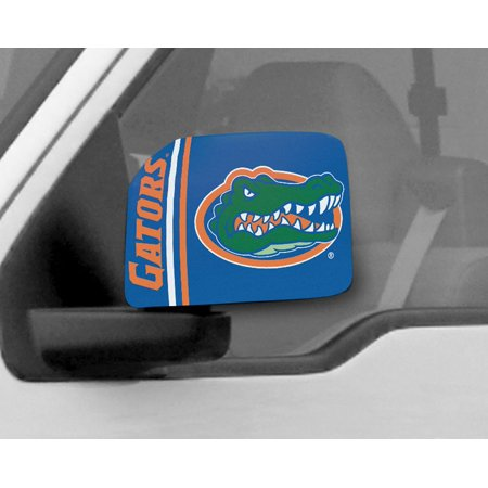 Florida Gators Mirror Cover - Large by Fanmats - Florida Gators Stickers